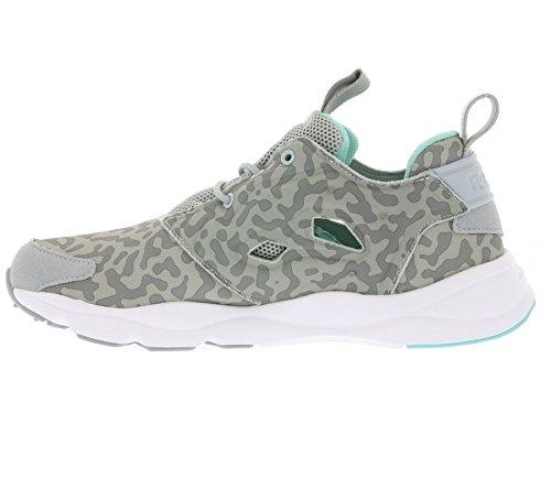 Reebok Furylite Damen Sneakers Grau