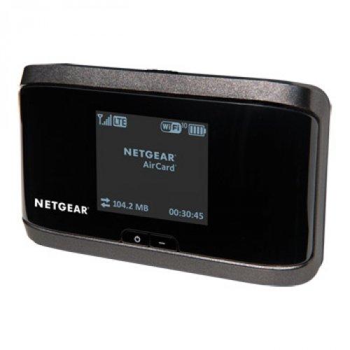 Netgear AirCard 762S 4G LTE Mobile Hotspot