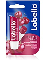 Labello Cherry Shine 4,8 g - Lot de 2