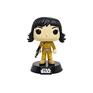Funko Pop Rose (Star Wars 197) Funko Pop Star Wars