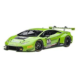 AUTOart–Auto Miniatur-Collection, 81529, grün Mantis