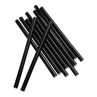 LDCREE 10 Stücke 11mm x 200mm Heißkleber Sticks Klebstoff Für Klebepistole Autoreparatur Werkzeuge Auto Dent Paintless Entfernung DIY Handwerkzeuge