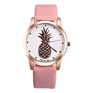 LILICAT Reloj para mujer Faux