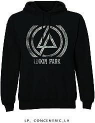 Linkin Park - Logo Kapuzenpullover
