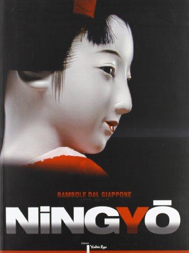 Ningyo. Bambole giapponesi. Ediz. multilingue