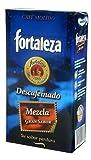 Café Fortaleza Café Molido Descafeinado Mezcla - 250 gr