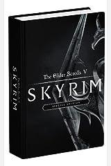 Elder Scrolls V: Skyrim Special Edition (Collectors Edition Guide) Hardcover