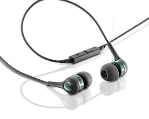 Beyerdynamic MMX 41 iE Racing Green In-Ear Headphone with Microphone Green/Black