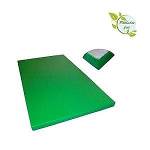 ALPIDEX Matte Turnmatte Sportmatte Gymnastikmatte 200 x 100 x 8 cm mit Antirutschboden RG 20 (sehr weich)