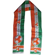 "Congress Party Youth Congress Fatka Pack of 10 (Roto Fatka, 52""x6"")"