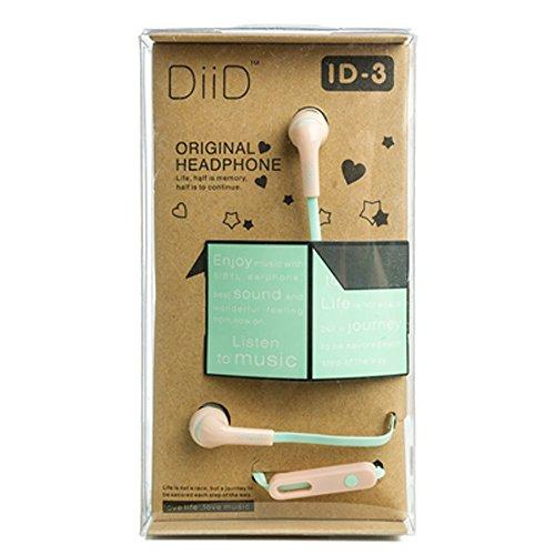 color-dreamsr-id-3-premium-kopfhorer-in-ear-mit-lautstarkenregler-in-ear-kopfhorer-35-mm-klinkenstec