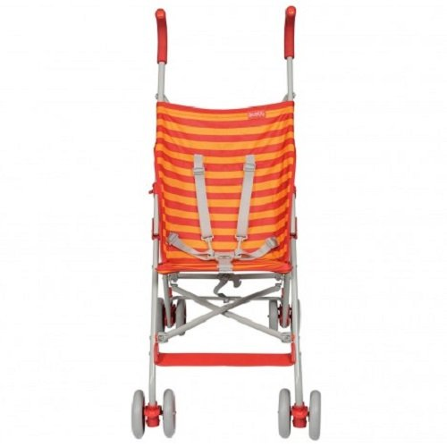 Red Kite Baby Push Me Lite Summer Stripe Pushchairs 411Mq9LLy8L