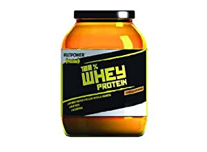 Multipower Professional - 100% Whey Protein - Référence : 17852