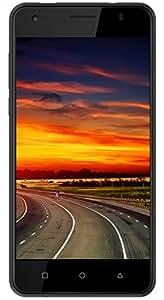 iVooMi Me1 (5-inch HD IPS, 1+8GB, 3000mAh, 4G VoLTE, Black)