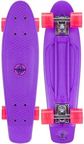 Nijdam Flipgrip Skateboard 22.5