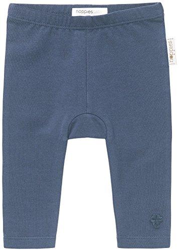 Noppies Baby-Mädchen Strumpfhose G legging ankle Angie-67335 Blau (Navy C166) 56