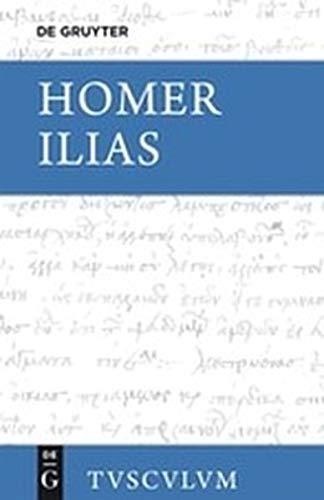 Ilias (Sammlung Tusculum)
