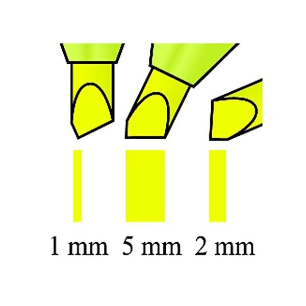 Faber-Castell Textliner 48 Refill – Subrayadores (8 unidades)multicolor