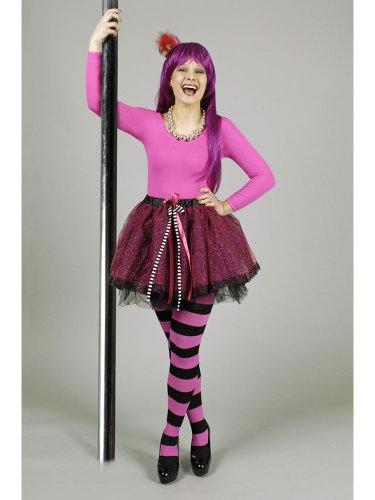 Kostüm für Erwachsene Petticoat Annabelle - Annabelle Kostüm Für Erwachsene