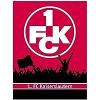 1. FC Kaiserslautern Fleecedecke Fans, 1312