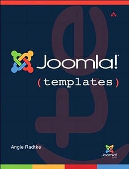 Joomla! Templates (Joomla! Press) by [Radtke, Angie]
