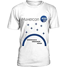 Muvercon Fan T-shirt T-Shirt Unisex von Teezily