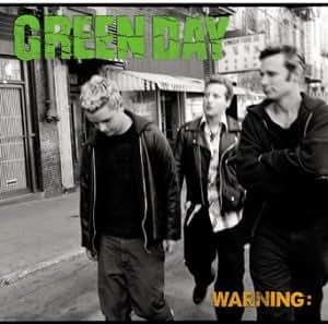 Warning [Musikkassette]