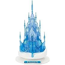 Castle Craft Collection Disney Frozen Model Kit [Japan Import] by Bandai