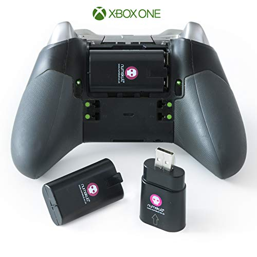 Xbox One Batteria ricaricabile/ controller Batterie ricaricabili Twin Pack