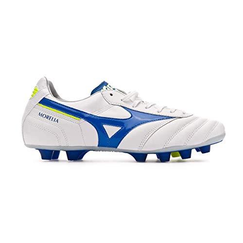 Mizuno Morelia II MD FG - Crampons de Foot -...