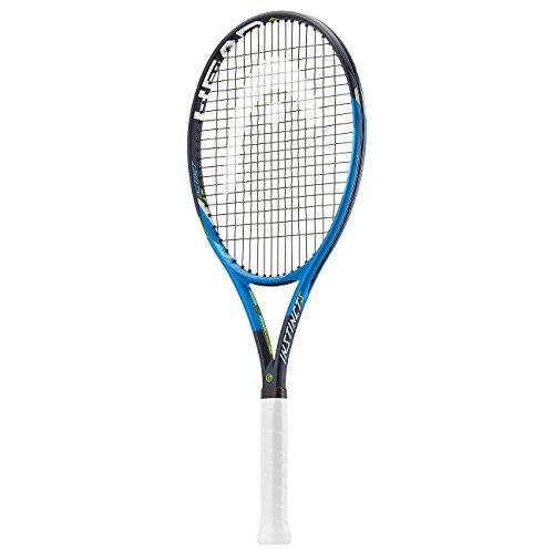 Head Graphene Touch Instinct S Raqueta de Tenis, Grip Size- Grip 4: 4 1/2 inch
