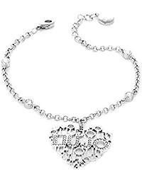 Amazon.co.uk  Liu Jo - Women  Jewellery 89881c832d0