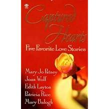 Captured Hearts: Five Favorite Love Stories
