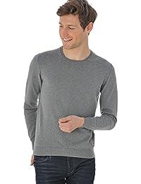 Chevignon Pull/Sweatshirt Dcuc004 gris chine