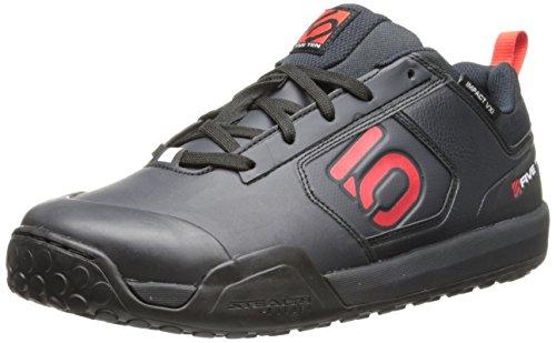 Five Ten MTB-Schuhe Impact VXI Schwarz Gr. 40 (Schwarz Neue Balance Herren-schuhe)
