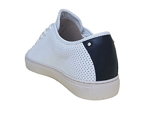 Crime London 11232 Sneaker Uomo MainApps White