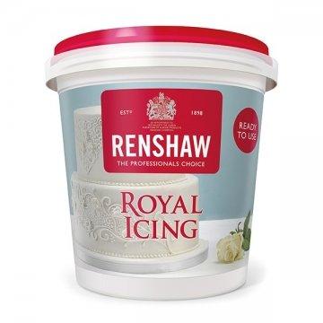 Renshaw Royal Icing-Mix