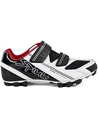 Spiuk - Spiuk Scarpe 15Rc 2014-42 - Bianco / Nero [Abbigliamento sportivo]