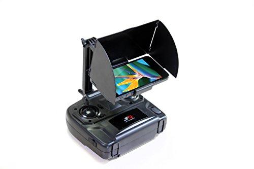 Kamera Drohne GALAXY VISITOR 6 PRO BLAU MODE 2 - 5