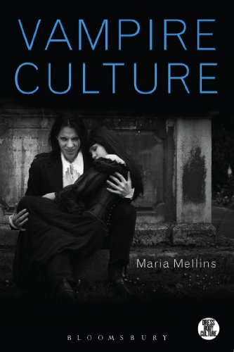 Vampire Culture (Dress, Body, Culture (Paperback)) (Folklore Kostüme)