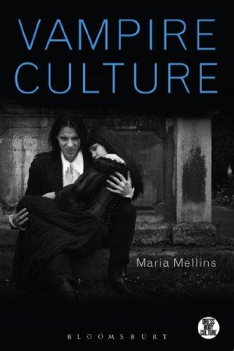 Vampire Culture (Dress, Body, Culture (Genre Musik Kostüme)