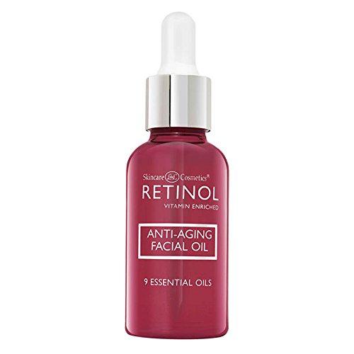 Retinol Anti-Aging Gesichtsöl - 19,49 €