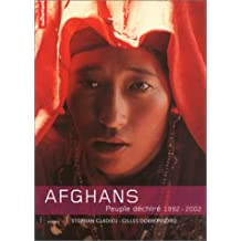 Afghans : Peuple déchiré, 1992-2002