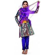 Limit Sport - Disfraz de hindú Ria, para mujer, talla XXL (MA483)