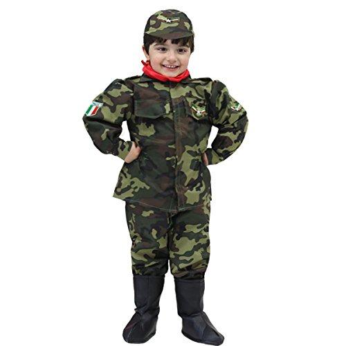 Militärische Kostüme 80-82 cm (Militärisch Kostüm)