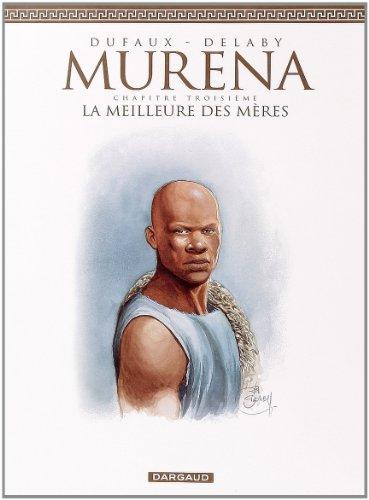 Murena, tome 3 : fourreau