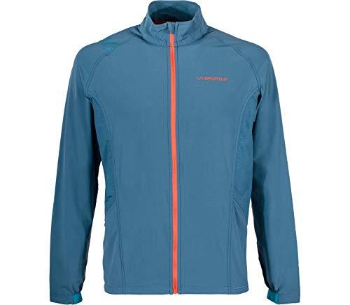 Preisvergleich Produktbild La Sportiva M Levante JKT Jacke,  Herren M Lake