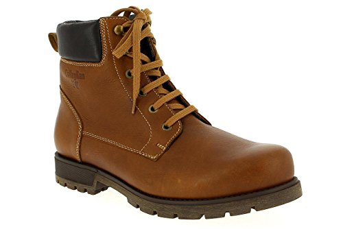 CALLAGHAN ADAPTACTION 77813 Giusto Haya/Marron Leather 44