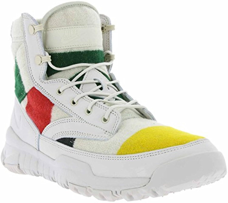 Nike - Zapatillas de Piel para mujer
