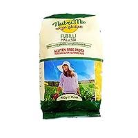 Reggia Nutri Mio Gluten Free Fusilli Pasta - 400gm